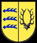Mahlspüren i.Hg. Wappen